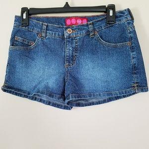 Women's Glo Jean Shorts Size 5
